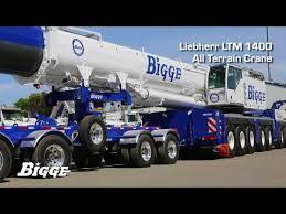 Liebherr Ltm1400 Liebherr Ltm1400 Crane Chart And