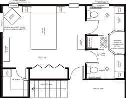 master bedroom with bathroom floor plans. Other Master Bedroom With Bathroom Floor Plans