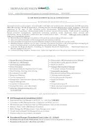 Hr Coordinator Cv Sample Event Planner Sample Resume Englishor Com