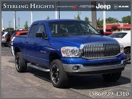 Used 2007 Dodge Ram 1500 For Sale at Sterling Heights Dodge Chrysler Jeep Ram | VIN: 1D7HU18207S247834