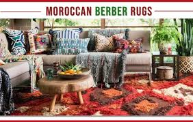 berber moroccan rug collection for