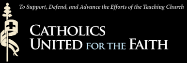 catholics united for the faith catholic culture what is it and menu