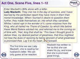 act scene macbeth analysis essay thesis custom writing service macbeth act 1 scene 6 analysis essay maurer graphics