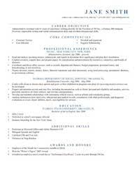 Template For Resumes Extraordinary Free Downloadable Resume Templates Resume Genius
