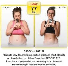 t25 workout casey lost 77lbs