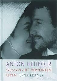 Amazon.com: Anton Heijboer 1952-1959 (Dutch Edition) eBook: Kramer, Erna:  Kindle Store
