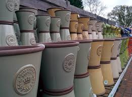 garden pots cheap. Woodlodge Royal Garden Pots Display Cheap U