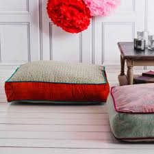 marvelous ikea floor cushions pillows dihult floor pillow ikea intended for floor with red pattern green colors on wood floor also wood coffee table