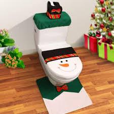 Christmas Shower Curtain Set Winter Friends Bath Coordinates Walmart Towels Discount Decorations Lenox Holiday Bathroom Accessories :
