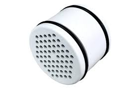 culligan filtered shower head