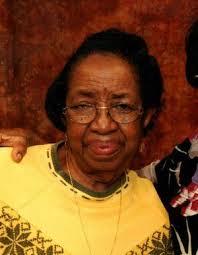 Obituary for Eartha Lee Thomas Rouse, of Little Rock, AR
