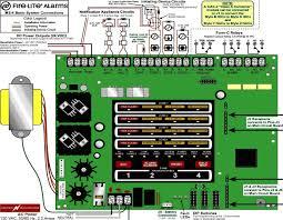 fire alarm system wiring diagram wirdig fire alarm system wiring firelite ichtus fire security