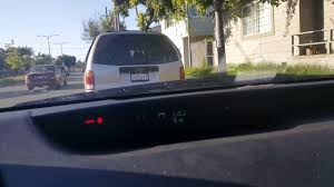Problem Light Prius