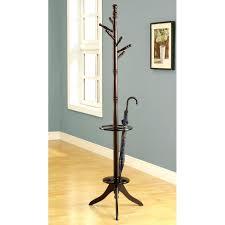 Threshold Metal Coat Rack With Umbrella Stand Coat Rack With Umbrella Stand Ikea Threshold Metal Walmart unmuh 4