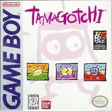 Tamagotchi Game Boy Growth Chart Find By Game Tamagotchi For Game Boy Sales Wiki