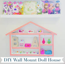 inexpensive dollhouse furniture. Come And See How To Build This Inexpensive Quick Wall Mounted Doll House ! Dollhouse Furniture S
