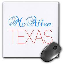 Graphic Design Mcallen Tx Amazon Com 3drose Alexis Design American Cities Texas