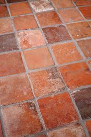 Terra Cotta Floor Tile Kitchen Antique Farmhouse Floor Tiles Interiors Pinterest Terracotta