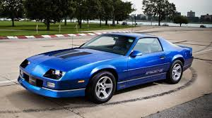 Best Camaro Iroc Ideas On Pinterest Chevy Camaro
