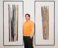 Dave Muller - Artists - Anthony Meier Fine Arts