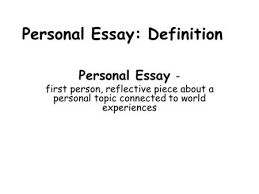 famous person i admire most essay   essay personal essay definition first person reflective piece about a topic writing an opinion paragraph about someone you admire ppt