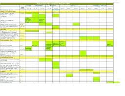 Work Schedule Calendar Template 4 Day Work Week Schedule Template Excel Spreadsheet For