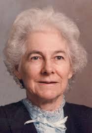 Mabel Quinby Richter Erb (1919-2013) - Find A Grave Memorial