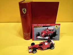 Modellbau La Storia Hot Wheels Formel1 Ferrari 641 F190 Gp France 1990 Prost 1 43 Ovp Bluecats Com