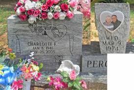 WELCH PERGESON, CHARLOTTE FERN - Washington County, Arkansas | CHARLOTTE FERN  WELCH PERGESON - Arkansas Gravestone Photos