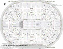 Barclays Arena Seating Chart Keybank Center Seating Chart Seat Numbers