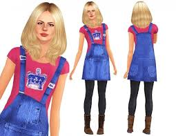Six Rose Tyler inspired outfits by mistyinthebluebox - Sims 3 Downloads CC  Caboodle | Sims 3, My sims, Outfit inspirations