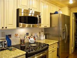 Antique White Kitchen Kitchen Cream White Kitchen Cabinets Antique White Kitchens
