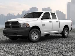 Ram Pickup Models | Kelley Blue Book