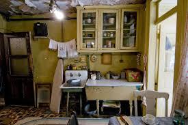 Kitchen Furniture Nyc New Yorks Dirty Little Secret The Apartment Kitchen 6sqft