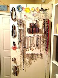 closet organizers jewelry storage closet door jewelry organizer closet door jewelry organizer architecture closet jewelry organizer