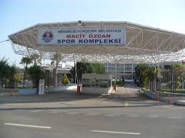 Macit Özcan Sports Complex