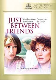 just between friends movie. Wonderful Just Just Between Friends And Movie S