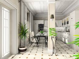 kitchen floor tiles with white cabinets. Black And White Kitchen Flooring Kitchens With Cabinets Tile Floors Best Fl On Floor Tiles