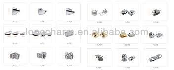 Corner Glass Shelves And Brackets Doubleend Standoffs Sign Fixing Standoff Brackets Glass Standoffs 41