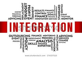 Image result for integration word