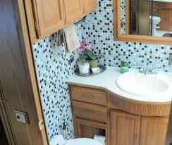 motorhome with bathtub ideas