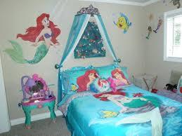 ariel bedding disney little mermaid princess