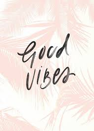 Good Vibes Quote Gorgeous Good Vibes Quotes