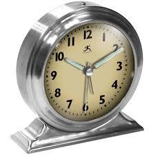 old fashioned alarm clock image