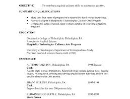 100 chef resume skills resume prep cook resume skills