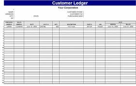 accounting ledger template new download general ledger templates