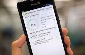Philips W6610 - Hàng Chính Hãng