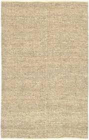 custom continental cot bleach area rug bleached jute rugs