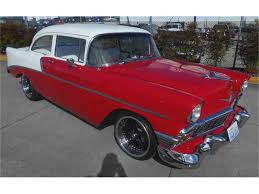 1956 Chevrolet 150 for Sale | ClassicCars.com | CC-659732