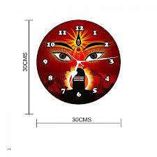 big kitchen wall clocks awesome 3d india circular og wall clock 3d shiva1 30 3d